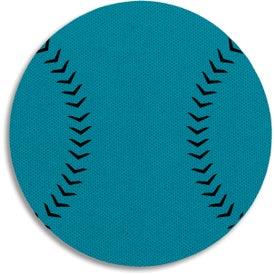Promotional Baseball Jar Opener