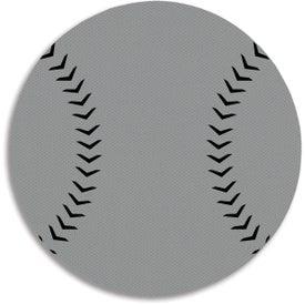 Baseball Jar Opener for Advertising