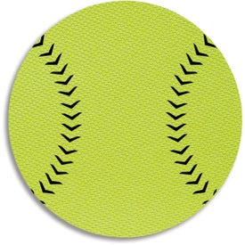 Customized Baseball Jar Opener