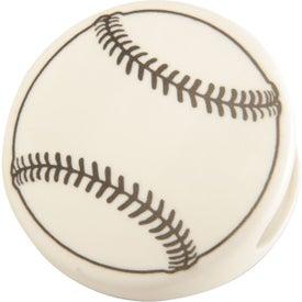 Logo Baseball Keep-It Clip