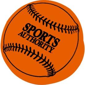 Baseball Keep-It Clip Giveaways