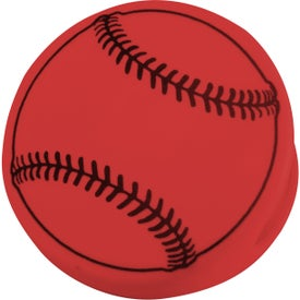 Baseball Keep-It Clip for Your Company