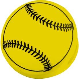 Baseball Keep-It Clip for Customization