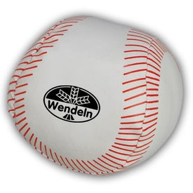 Baseball Pillow Balls