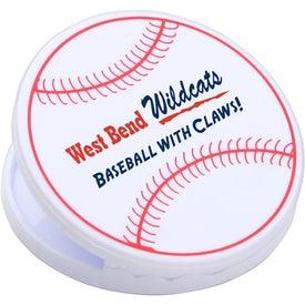 Baseball Power Clip