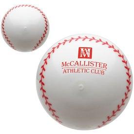 Baseball Promo Bouncer for Customization