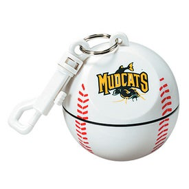 Baseball with Hook Clip