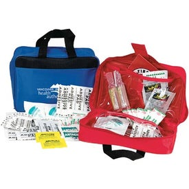Basic First Aid Kit for Promotion