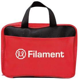 Customized Basic First Aid Kit