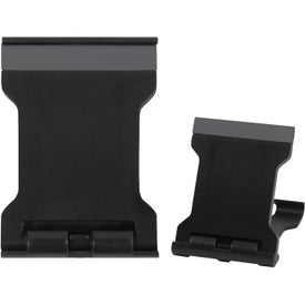 Custom Basic Folding Smartphone & Tablet Stand