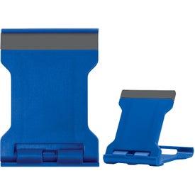 Promotional Basic Folding Smartphone & Tablet Stand