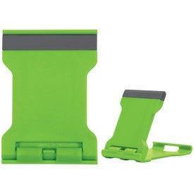 Basic Folding Smartphone & Tablet Stand for Promotion