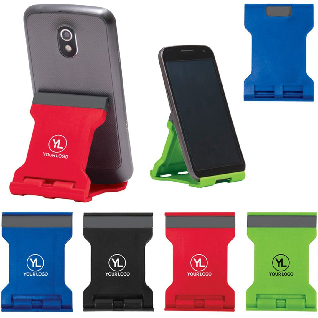 Basic Folding Smartphone & Tablet Stand