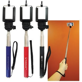 Basic Selfie Stick