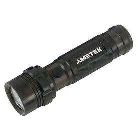 Company Basics Flashlight