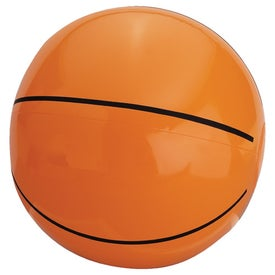Basketball Beach Ball for Your Organization
