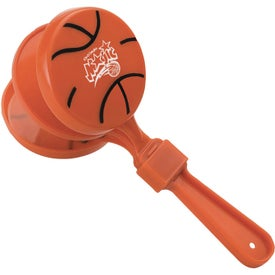 Basketball Clappers