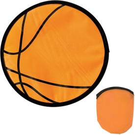 Printed Basketball Flexible Flyer