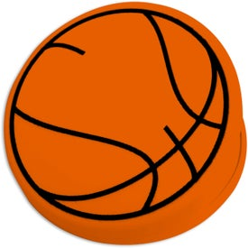 Advertising Basketball Keep-It Clip