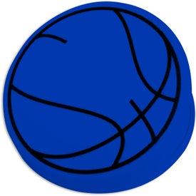 Customized Basketball Keep-It Clip