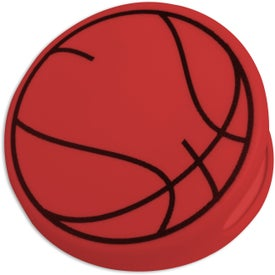 Logo Basketball Keep-It Clip
