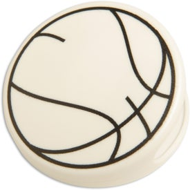 Custom Basketball Keep-It Clip