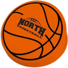 Basketball Keep-It Clip
