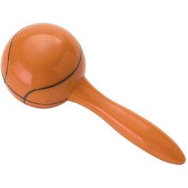 Company Basketball Maracas