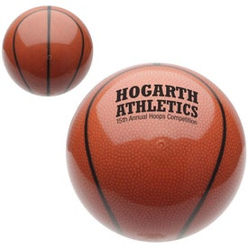 Basketball Promo Bouncer for Customization