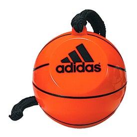 Basketball with Poncho