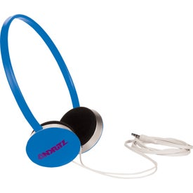 Branded Bass Headphones