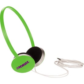 Bass Headphones for Marketing