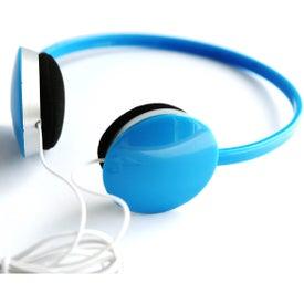 Logo Bass Headphones