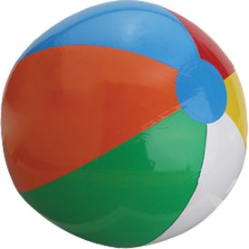 Mini Beach Ball for Your Company