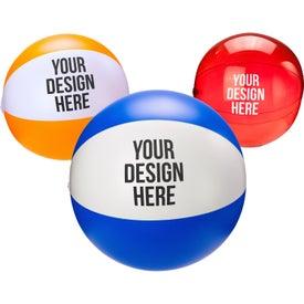 Company Beach Ball