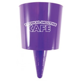 Beach Nik Cup Holder for Promotion