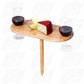 Beach Wine Table