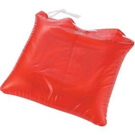 Beach Bum Pillow & Bag for your School