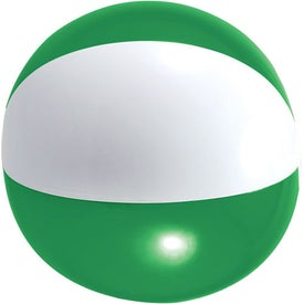 Beachy Beach Ball for Your Organization