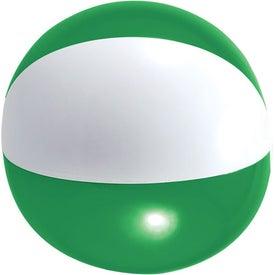 Beachy Beach Ball for Your Organization
