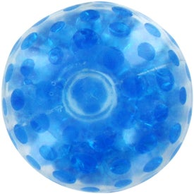 Bead Squeeze Gel Ball with Your Logo