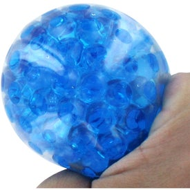 Bead Squeeze Gel Ball for Marketing