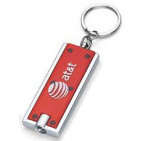 Beamer Keychain Light Branded with Your Logo