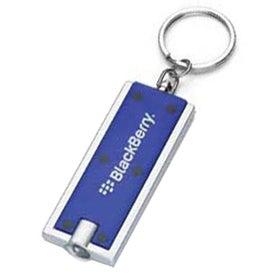 Beamer Keychain Light for Advertising