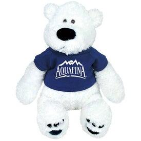 Plush Bear Francis