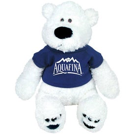 Plush Bear Francis