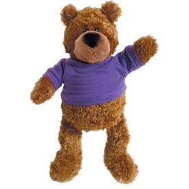 Custom Plush Bear Hobart