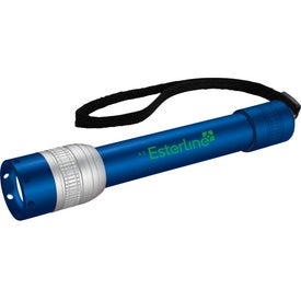 Becker Flashlight Giveaways