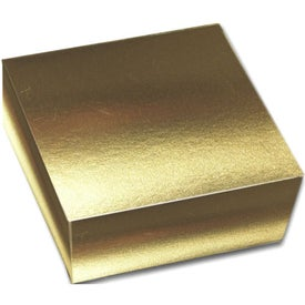 Company Beloved Truffles in Ballotin Box