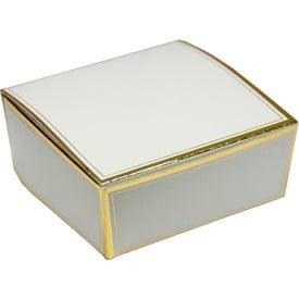 Customized Beloved Truffles in Ballotin Box